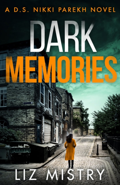 Dark Memories : Book 3