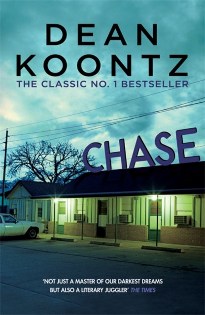 Chase : A chilling tale of psychological suspense