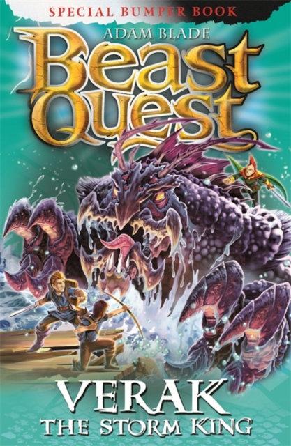 Beast Quest: Verak the Storm King : Special 21