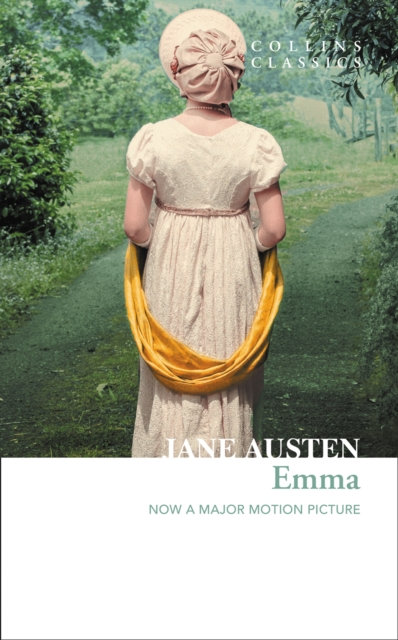 Collins Classics : Emma