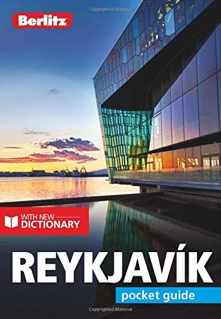 Berlitz Pocket Guide Reykjavik (Travel Guide with Dictionary)