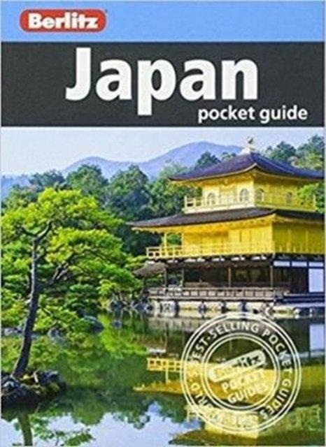 Berlitz Pocket Guide Japan : (Travel Guide)