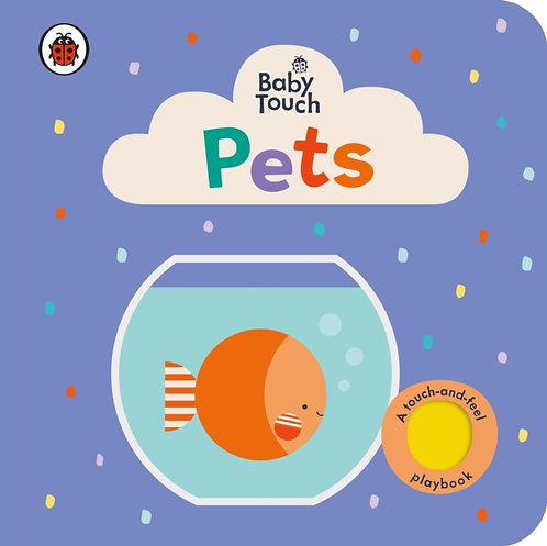 Baby Touch: Pets