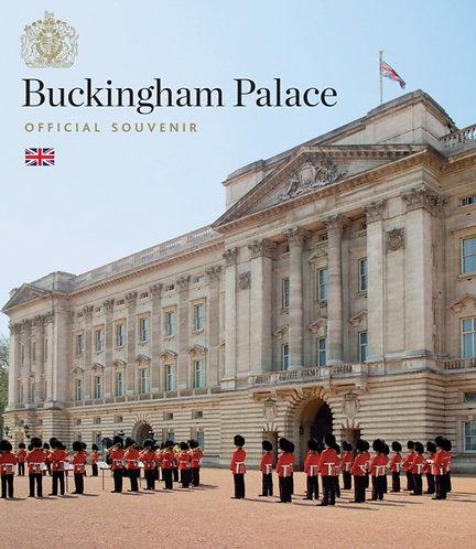 Buckingham Palace : Official Souvenir