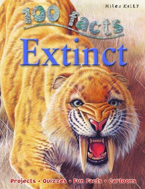 100 Facts Extinct
