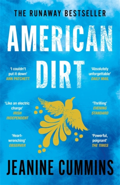 American Dirt : The Richard and Judy Book Club pick