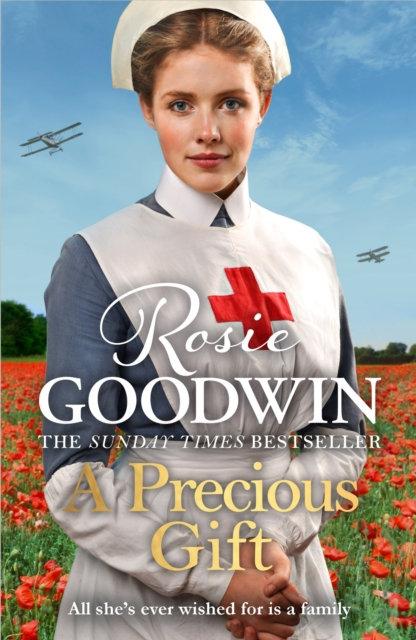 A Precious Gift : Shortlisted for the Romantic Saga Novel Award