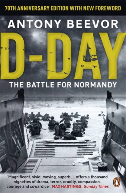 D-Day : 75th Anniversary Edition