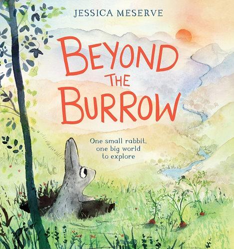 Beyond the Burrow