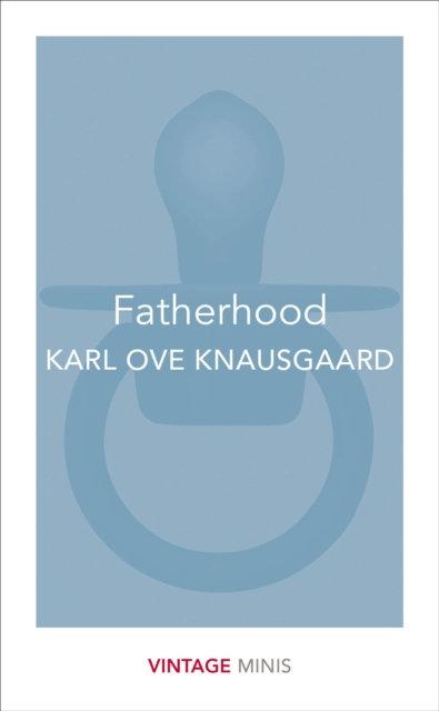 Fatherhood : Vintage Minis