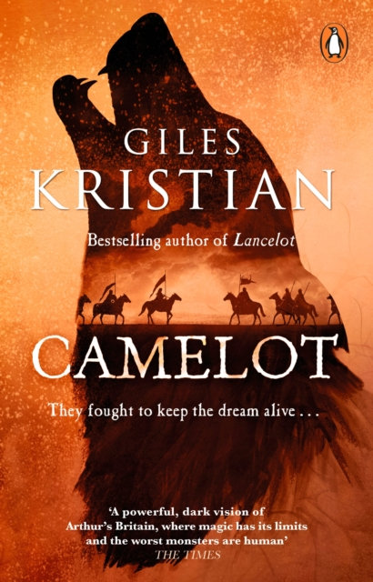 Camelot : The epic new novel from the author of Lancelot