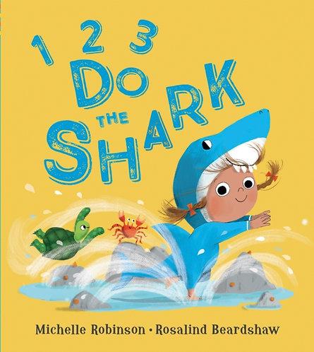 1, 2, 3, Do the Shark