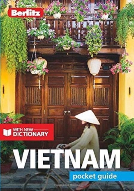 Berlitz Pocket Guide Vietnam (Travel Guide with Dictionary)