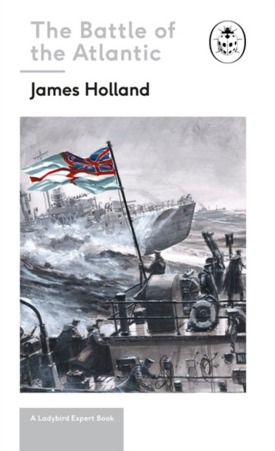 Battle of the Atlantic: Book 3