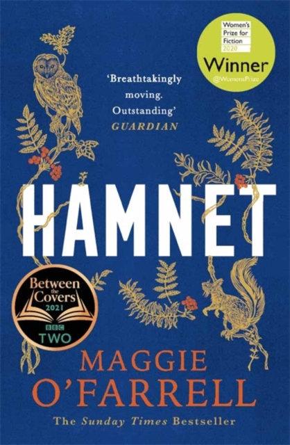 Hamnet : WINNER OF THE WOMEN'S PRIZE FOR FICTION 2020