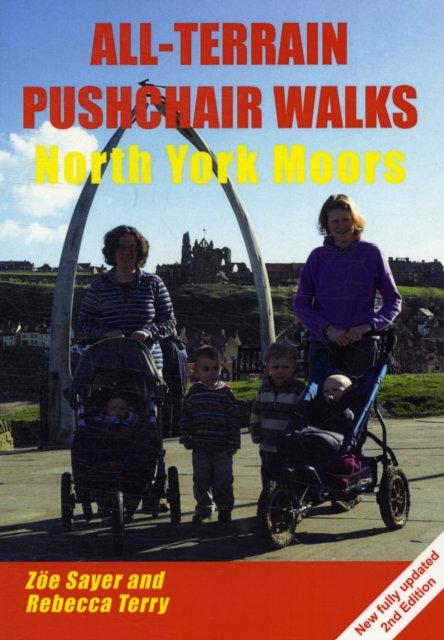 All Terrain Pushchair Walks