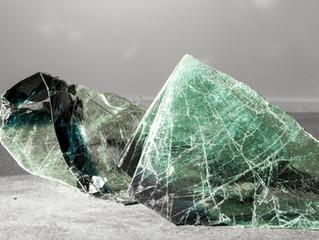Quartz and crystal: bringing a modern edge to classic materials