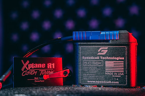 Speedcell 5.0 Ah Legacy Lithium Battery