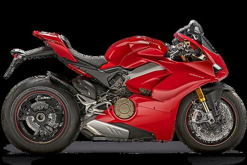 Ducati ECU Flash/Tune