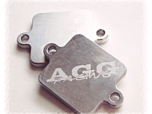 AGG Block Off Plates