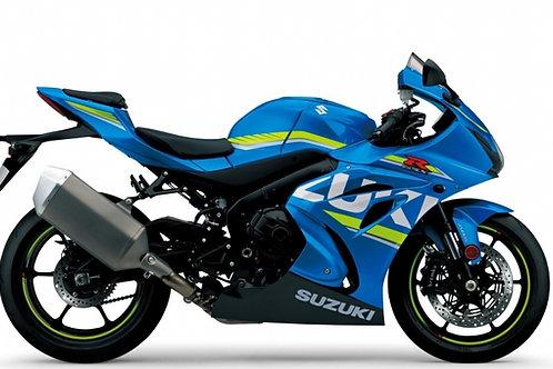Suzuki Flash/Tune