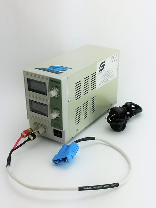 Speedcell VCVV Battery Power Supply Model 002