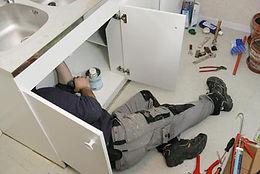 dépannage plomberie metz