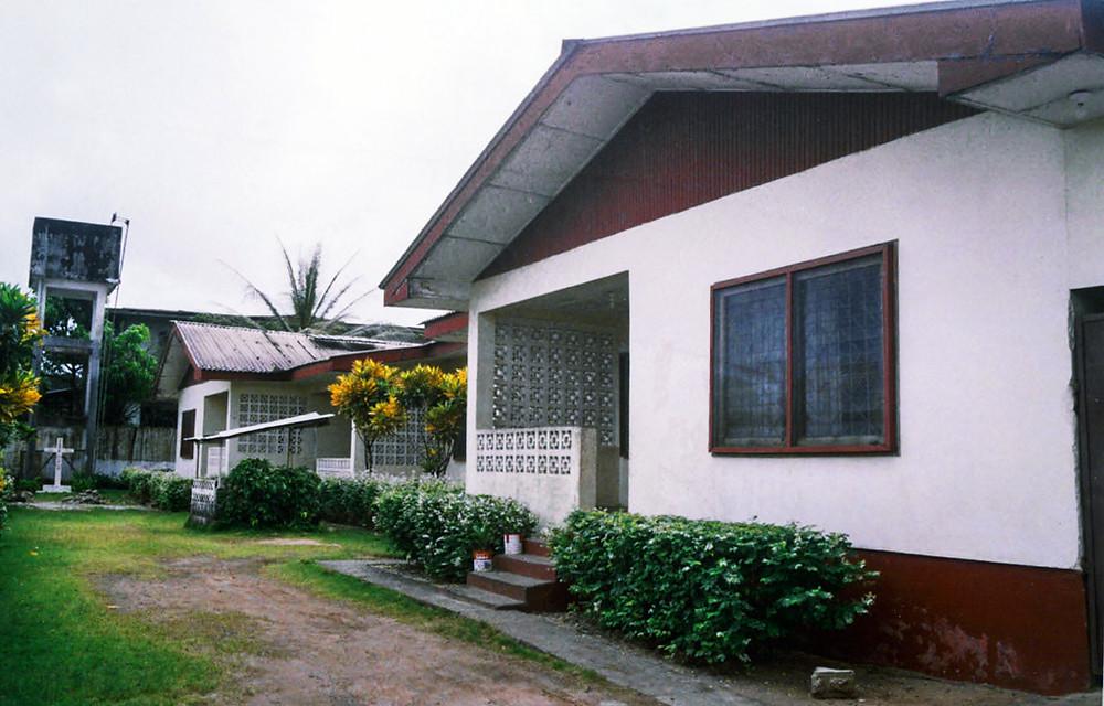 บ้านที่เหมาะกับภูมิอากาศมรสุมเขตร้อน