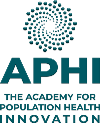 PNG APHI Logo Stacked with Depth and Dro