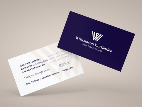 Williamson VanKeulen Real Estate Family