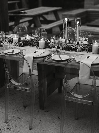 Fall Luxury Wedding at The Wakefield Gra