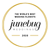 Junebug Badge