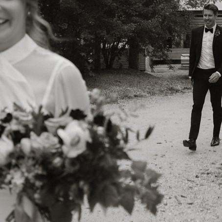 My Top Five Favourite 2020 Bridal Bouquets.