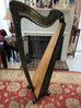 Voyageur MusicMakers Harp for Sale