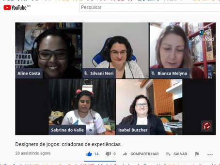 Curió Jogos participa da Gen Con Online