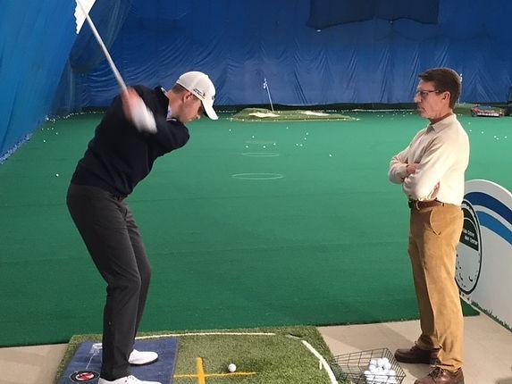 Todd Sones Golf