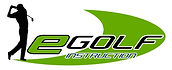 eGolf Instruction Logo