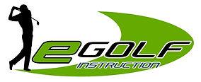 eGolf Instruction Logo