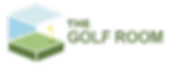 The Golf Room Logo