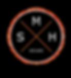 Steve Holmes Golf Logo