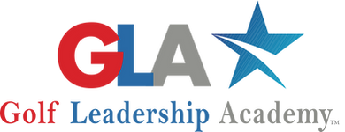 GLA Logo-Golf Leadership Academy