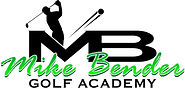 Mike Bender Golf Logo