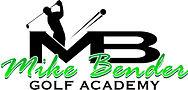 Mike Bender Academy Logo