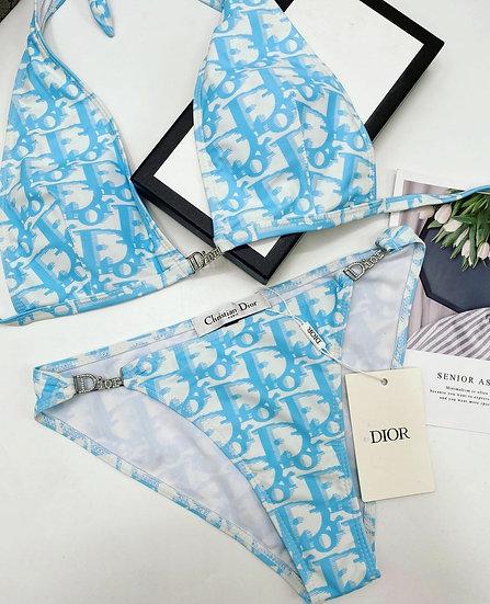 Dior Baby Blu (Crystal Accent)