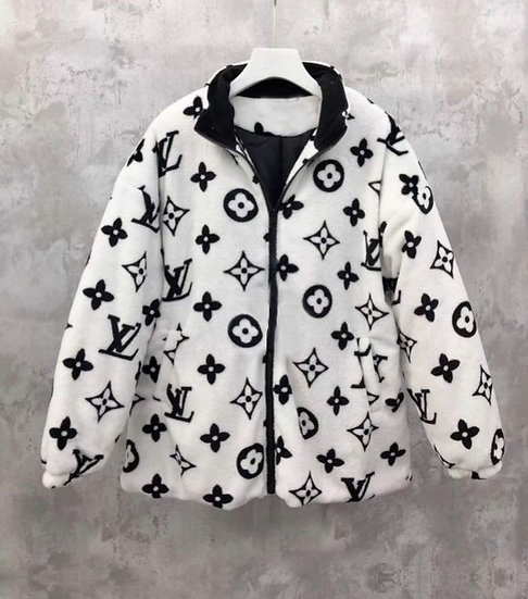 Custom Fur Jacket