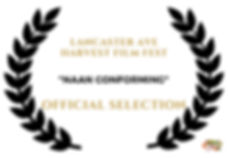 Naan Conforming -  - Finalist Selection