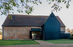 Great Lodge, Anne of Cleves Barn