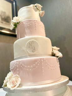 by Occasions Cake Studio