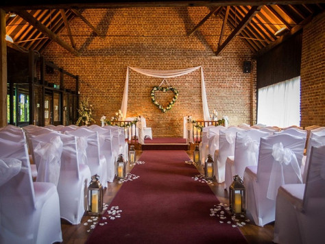 Looking for a venue to impress?