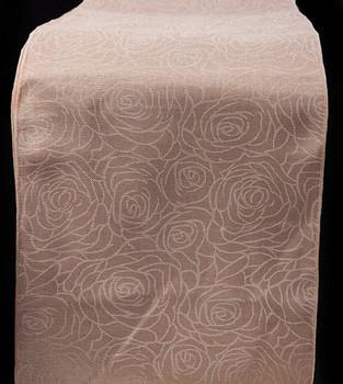Floral Blush Linen